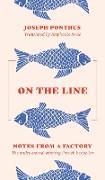 Cover-Bild zu Ponthus, Joseph: On the Line (eBook)