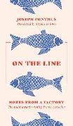 Cover-Bild zu Ponthus, Joseph: On the Line