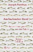 Cover-Bild zu Ponthus, Joseph: Am laufenden Band (eBook)
