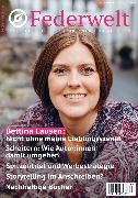 Cover-Bild zu Gerhardt, Sven: Federwelt 149, 04-2021, August 2021 (eBook)
