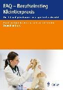Cover-Bild zu FAQ - Berufseinstieg Kleintierpraxis (eBook)