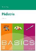 Cover-Bild zu BASICS Pädiatrie von Förg, Theresa