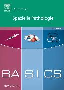 Cover-Bild zu BASICS Spezielle Pathologie von Margraf, Johanna
