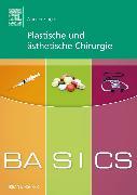 Cover-Bild zu BASICS Plastische und ästhetische Chirurgie von Bingöl, Alperen