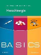 Cover-Bild zu BASICS Herzchirurgie von Solf, Mark-Alexander
