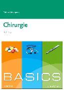 Cover-Bild zu BASICS Chirurgie von Schiergens, Tobias