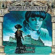 Cover-Bild zu Gruselkabinett, Folge 109: Heimweh (Audio Download) von McGraup, Per
