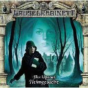 Cover-Bild zu Gruselkabinett, Folge 83: Heimgesucht (Audio Download) von Upward, Allen