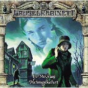 Cover-Bild zu Gruselkabinett, Folge 89: Heimgekehrt (Audio Download) von McGraup, Per