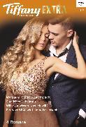 Cover-Bild zu Tiffany Extra Hot & Sexy Band 66 (eBook) von Weber, Tawny