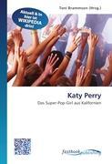 Cover-Bild zu Katy Perry von Brammson, Toni (Hrsg.)