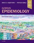 Cover-Bild zu Gordis Epidemiology