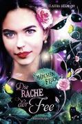 Cover-Bild zu Märchenfluch, Band 2: Die Rache der Fee (eBook) von Siegmann, Claudia