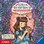 Cover-Bild zu eBook Luna Wunderwald. Ein Igel im Tiefschlaf