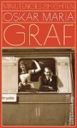 Cover-Bild zu Minutengeschichten (eBook) von Graf, Oskar Maria