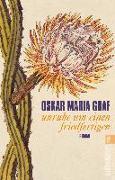 Cover-Bild zu Unruhe um einen Friedfertigen von Graf, Oskar Maria