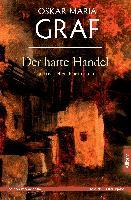 Cover-Bild zu Der harte Handel von Graf, Oskar Maria