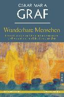 Cover-Bild zu Wunderbare Menschen von Graf, Oskar Maria