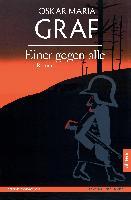 Cover-Bild zu Einer gegen alle von Graf, Oskar Maria