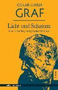 Cover-Bild zu Licht und Schatten von Graf, Oskar Maria
