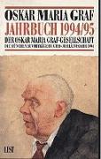 Cover-Bild zu Oskar Maria Graf von Oskar-Maria-Graf-Gesellschaft (Hrsg.)
