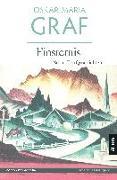 Cover-Bild zu Finsternis von Graf, Oskar Maria