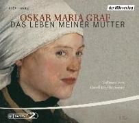 Cover-Bild zu Das Leben meiner Mutter von Graf, Oskar Maria