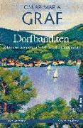 Cover-Bild zu Dorfbanditen von Graf, Oskar Maria