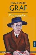 Cover-Bild zu Mitmenschen von Graf, Oskar Maria