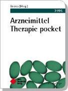 Cover-Bild zu Arzneimittel Therapie pocket 2016 von Endres, Stefan (Hrsg.)