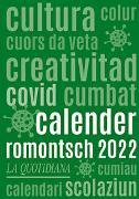 Cover-Bild zu Calender Romontsch 2022