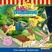 Cover-Bild zu Bibi Blocksberg - Folge 130: Mami spielt verrückt (Audio Download) von Weigand, Klaus-P.