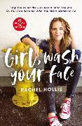 Cover-Bild zu Girl, Wash Your Face von Hollis, Rachel
