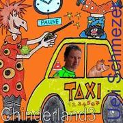 Cover-Bild zu Chinderland 3