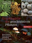Cover-Bild zu Enzyklopädie der psychoaktiven Pflanzen - Band 2