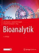 Cover-Bild zu Bioanalytik