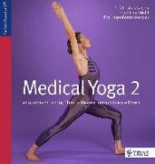 Cover-Bild zu Medical Yoga 2 von Larsen, Christian