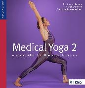 Cover-Bild zu Medical Yoga 2 (eBook) von Wolff, Christiane
