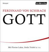 Cover-Bild zu GOTT