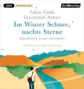 Cover-Bild zu Im Winter Schnee, nachts Sterne. Geschichte einer Heimkehr