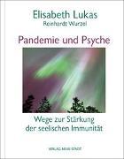 Cover-Bild zu Pandemie und Psyche von Lukas, Elisabeth