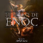 Cover-Bild zu El Libro de Enoc (Audio Download) von Enoc
