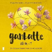 Cover-Bild zu Ganbatte (Audio Download) von Miralles, Francesc