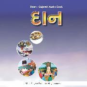 Cover-Bild zu Daan - Gujarati Audio Book (Audio Download) von Bhagwan, Dada