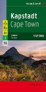Cover-Bild zu Kapstadt. 1:12'000