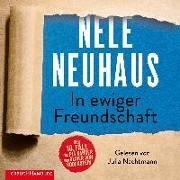 Cover-Bild zu In ewiger Freundschaft (Ein Bodenstein-Kirchhoff-Krimi 10)