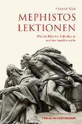 Cover-Bild zu Mephistos Lektionen von Glasl, Friedrich