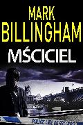Cover-Bild zu eBook Msciciel