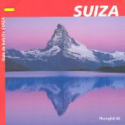 Cover-Bild zu Pocket Guía de bolsillo Suiza