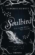 Cover-Bild zu eBook Soulbird - Das Geheimnis der Nacht